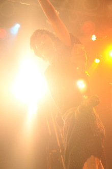 萩原悠 ブログ「創」