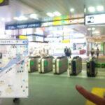 四ッ谷ライブインマジックへの行き方 from 総武線 市ヶ谷駅