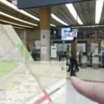 Zepp Tokyoへの行き方 From 東京テレポート駅