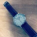 Zeppelinの時計買った!