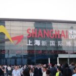 上海、Music in CHINA 2015に来てます!
