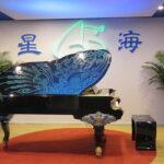 このピアノ欲しい!