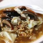 台湾の食べ物は本当に美味しいのか