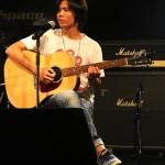 新ギターのデビューライブ!アニソンソウルNIGHTにお邪魔してきました!