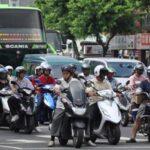台湾の交通事情は本当に危険!バイクに信号なんて関係ないのだ!