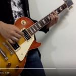 【コード】シュヴァルツェスマーケン OP white forcesをギターで弾きました!