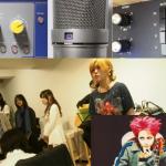 萩原悠 5月の活動報告