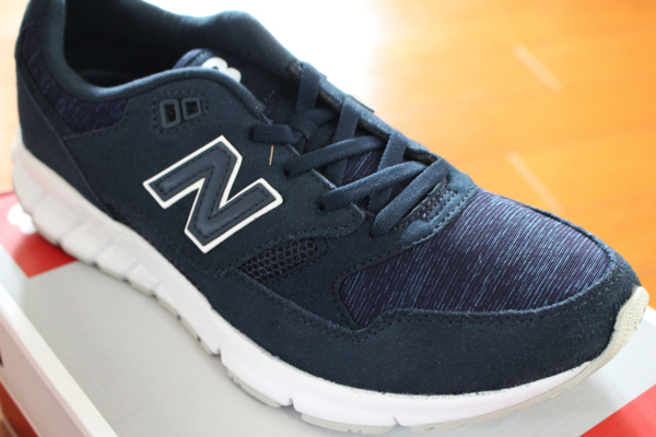 Newbalance 7