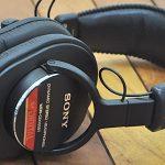 SONY MDR-CD900STは宅録DTMerにこそ最高のヘッドフォンだ!