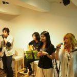 アコ庭Cafe Vol.6 開催後記