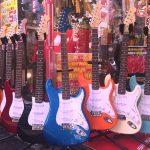 【初心者さん用】一万円で買える激安ギター特集!