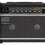 Roland JC-22がリリース!家庭用ジャズコーラスはまさに本家ジャズコーラス!