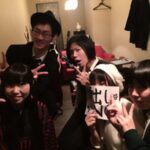 アコ庭Bar Vol.2 開催後記