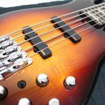 5弦ベース/YAMAHA BB2005を買った!