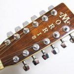 MORRIS MB-305-12 12弦ギターを買った!!【もちろん中古】