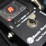 Sonic Research Turbo Tuner ST-200の使用感をレビュー!