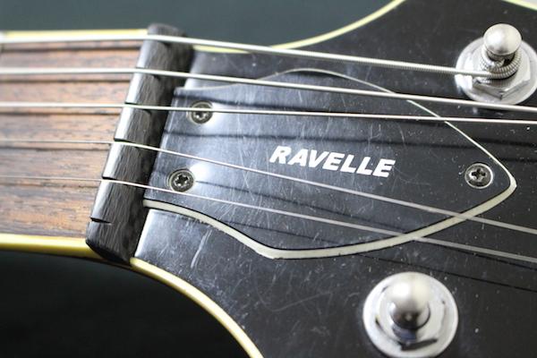 RAVELLE 24