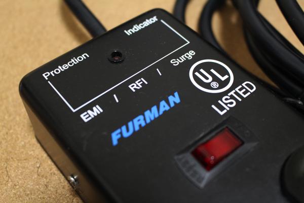 FURMAN SS6B 10
