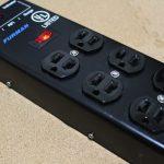 FURMAN(ファーマン) SS-6B電源でDTM宅録の音質アップを!!