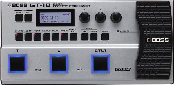 GT 1B 1