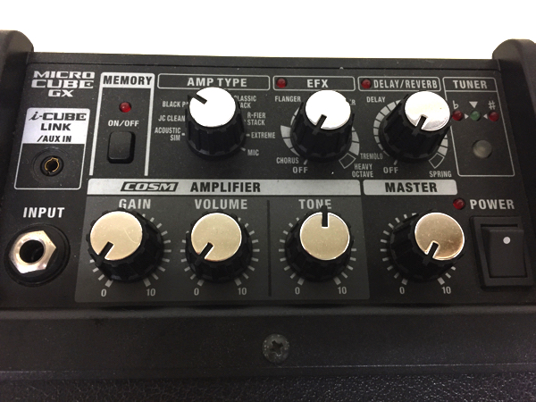 Amp 22