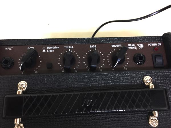 Amp 25