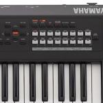 YAMAHA(ヤマハ) MX49は手軽にライブが出来るシンセサイザーキーボード