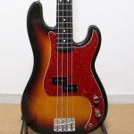 Fender Japan PB62