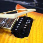 ギターのエスカッションを交換しよう!