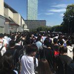 乃木坂46全国握手会 幕張メッセに行って来ました!