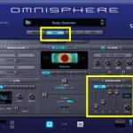 シンセ初心者にこそOmnisphereを!簡単な使い方を説明します