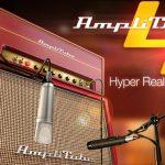 Amplitube4 MAXを導入しました!