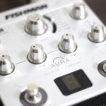 Aura Spectrum DI Preampはアコギ用多機能プリアンプとしてめっちゃ便利!