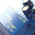 BOSS BD-2w 技-WAZA CRAFT-版ブルースドライバーのレビュー!