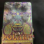 Digitech POLARAのサウンドレビュー!コンパクトリバーブにレキシコンアルゴリズムを突っ込んだ逸品!
