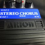 ARION/SCH-Z STEREO CHORUSのレビュー!