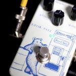 【激安トーンベンダー系】Animals Pedal/ROVER FUZZ(ローバーファズ)のレビュー!