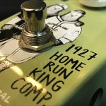 1927Home Run King Comp/Animals Pedalコンプレッサーのレビュー!