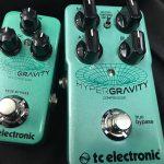 TC Electronic/HyperGravityコンプレッサーのレビュー!