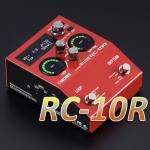 BOSS RC-10Rリズムループステーションリリース!
