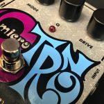 【オススメエンベロープフィルター】Electro Harmonix/Micro Q-tronのレビュー!