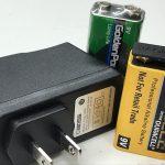 エフェクターは電池とアダプターどっちがいいのか【音質変わるよ!!】